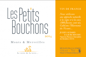 Petits Bouchons 2014