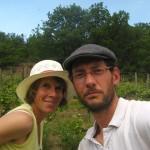 Monts et Merveilles, Julien et Laure