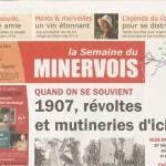 Monts et Merveilles dans le journal