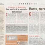 Domaine Monts et Merveilles, haut gauche de l'article