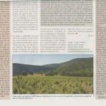 Domaine Monts et Merveilles, fin de l'article