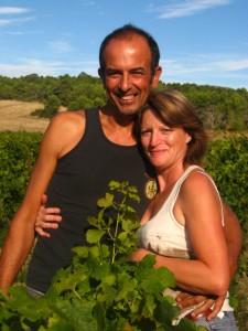 Ah l'amour...des vignes